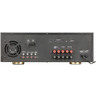 5 Channel Component Amplifier with HDMI Input