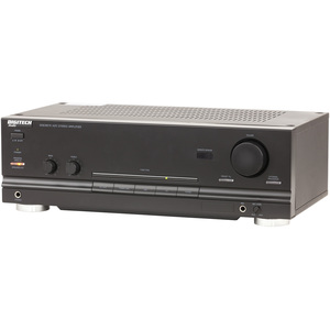 200WRMS Per Channel Stereo Amplifier