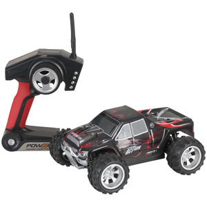 1:18th Scale 4WD Remote Control Truck