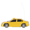 Yellow R/C Sports Car