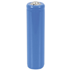 Rechargeable Li-Ion Battery 3.7V 2200mAh (18650)