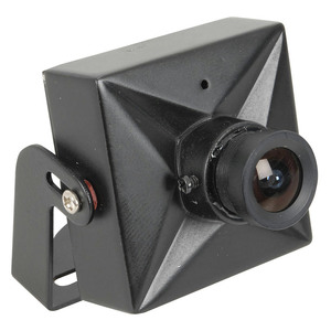 1/3 CCD Mini Colour Camera - 420TV Lines