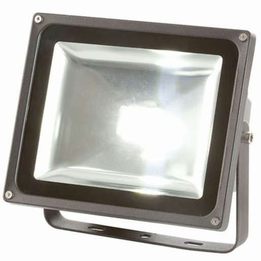 10W 500 Lumen Rechargeable Flood Light