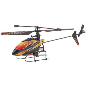 Arrow - 4 Channel Single Blade RC Helicopter