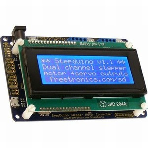 STEPDUINO ARDUINO COMPATIBLE BOARD
