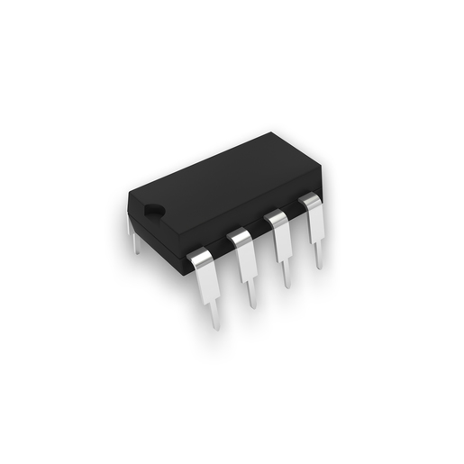 Flash Based 8-Bit CMOS Microcontroller PIC 12F675