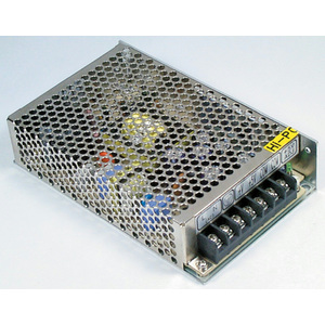 5/12VDC 60 Watt Switchmode Power Supply