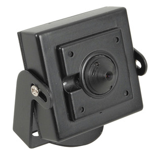 1/3 CCD Mini Colour Pinhole Camera - 420TV Lines