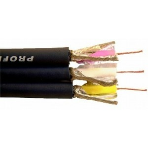 High Quality Audio/Video Cable - Sold per metre