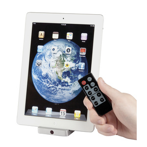 HDMI Docking Station for iPad®/iPhone®/iPod® with Remote