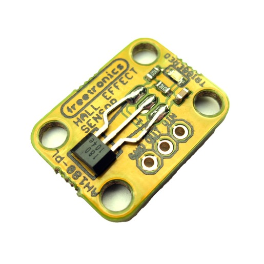 Hall Effect Magnetic & Proximity Sensor Module for Arduino