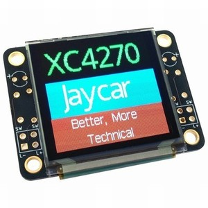 128x128 Pixel OLED Display Module for Arduino