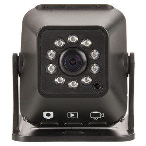 Mini Day/Night HD Camera with IR - 720p