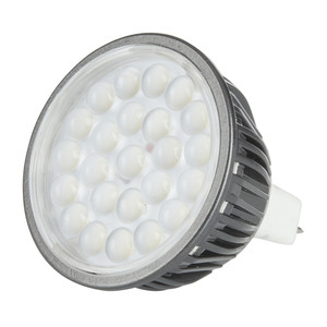 MR16 24x2835-SMD LED Downlight 60º, Cool White