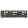 Remote Control Audio/Video Selector Switch