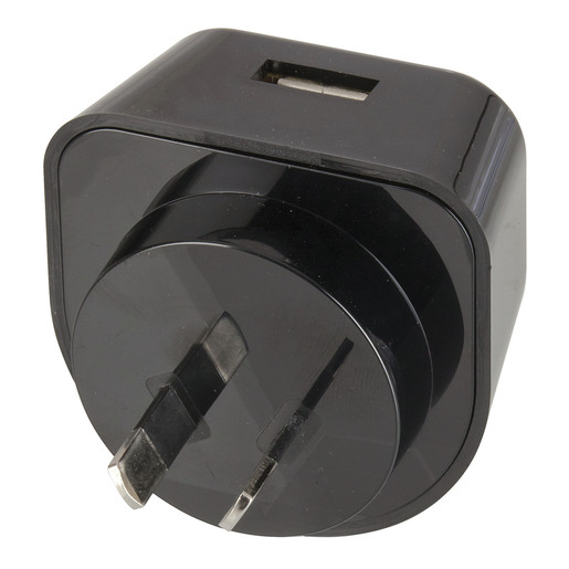 2.1A USB Mains Power Adaptor