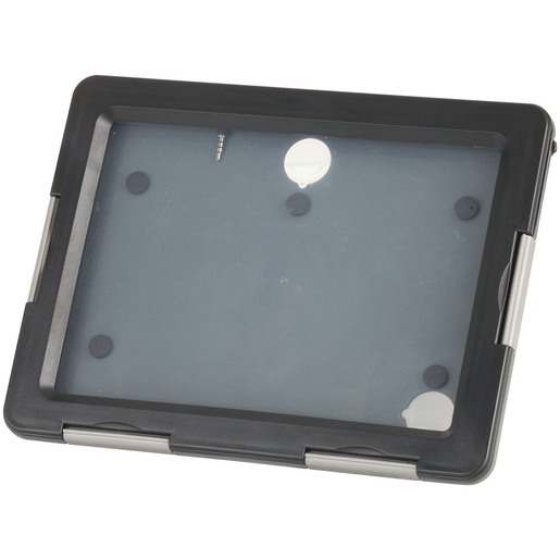 Waterproof 10.1 Hard Tablet Case with Suction Mount