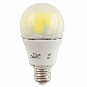 GLOBE LED 10W E27 DIMMABLE CW