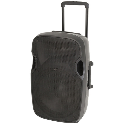 "15"" Portable PA/Party Speaker"
