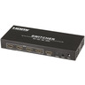 4 Input HDMI Switcher with Audio Return