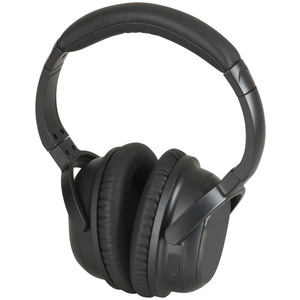 Noise Cancelling Headphones with Bluetooth® Technology