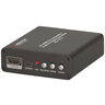 4K HDMI to Composite Audio and Video Converter