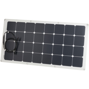 15W 12V Semi Flexible Solar Panel
