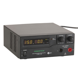 1V TO 15V DC 0-40A Regulated Switchmode Laboratory Power Supply