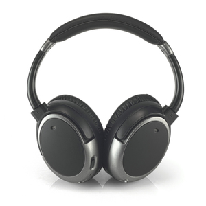 Active Noise Cancellation Headphones with Built-in USB Rechargeable Batteries
