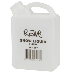 Snow Machine Liquid