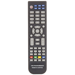 6 in 1 USB Programmable Universal Remote Control
