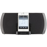 Portable Stereo Speakers/Charger with Docking Station for iPhone®/iPod®