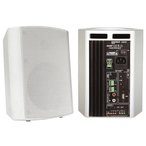Active 5 Speakers with USB