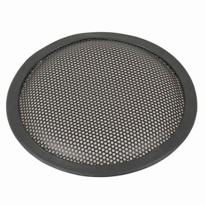 6 Speaker Protection Grille with Clips