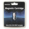 Stylus Magnetic Cartridge 1PC for GE4134)