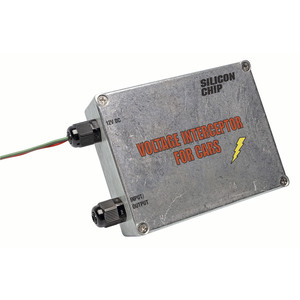Voltage Modifier Kit