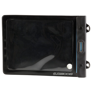 Waterproof Carry Case for iPad®
