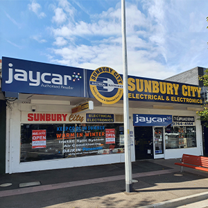 Sunbury - Sunbury City Electrical And Electronics