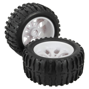 Pair spare wheels for GT3672