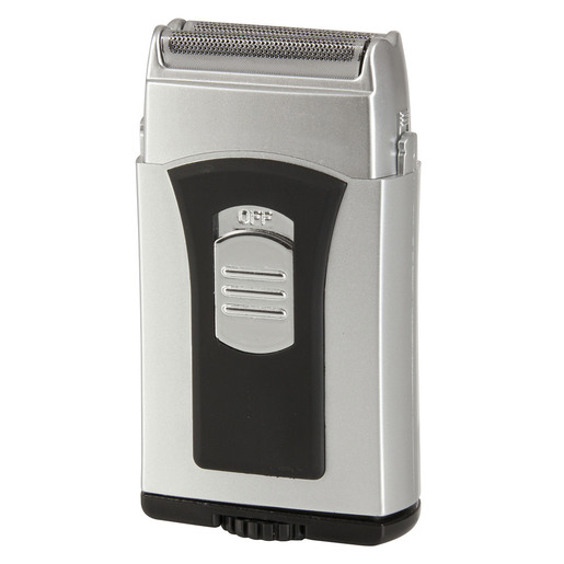 Mini Electric Wet and Dry Shaver