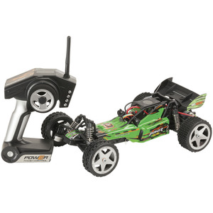 Maverick 1/12 Scale Electric RC Truggy