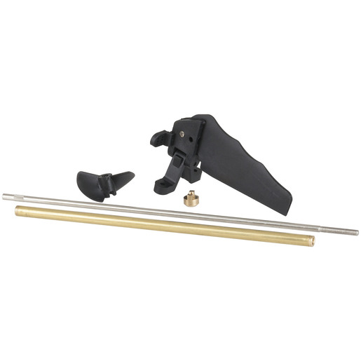 Spare Rudder, Pipe and Propeller for GT-3775 RC Race Boat