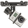 Brushless Gimbal Action Camera Bracket