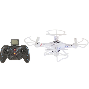 4 Channel Remote Control Quadcopter with 720p Camera