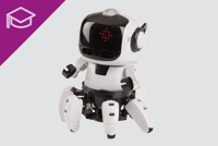 Tobbie the Robot II Kit
