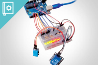 Arduino Compatible Duinotech Learning Kit