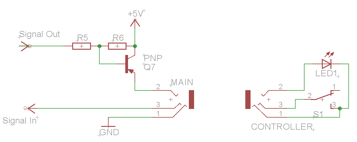 Main Circuit Diagram