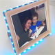 How to Build a Light-Up Photo Frame